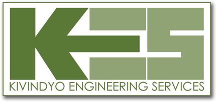 KES - Kivindyo Engineering Services